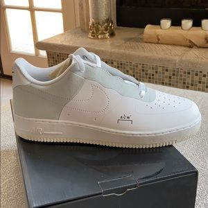 Air Force 1 A Cold Wall (ACW) size 13